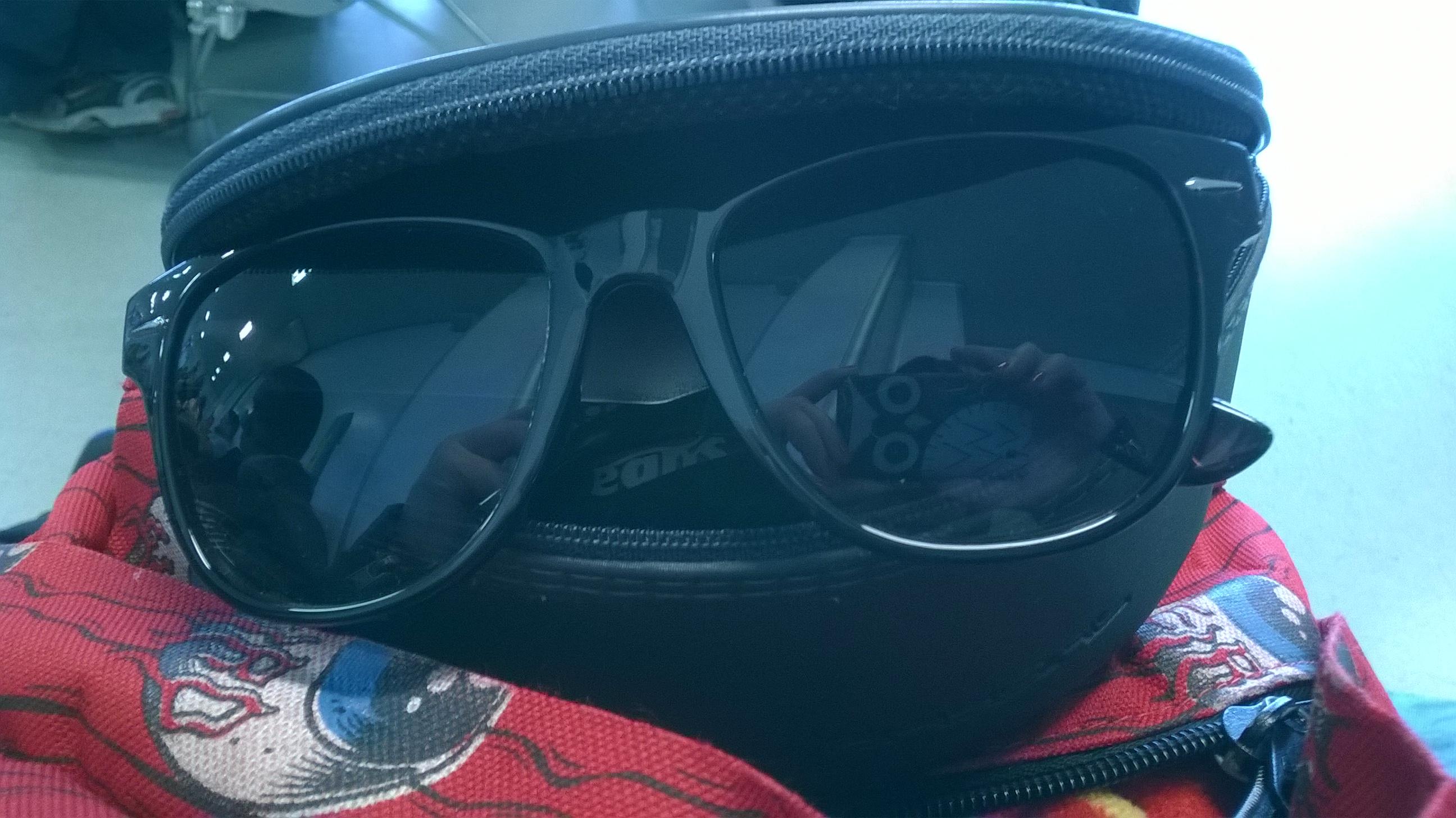 oculos escuros chilli beans ale koga