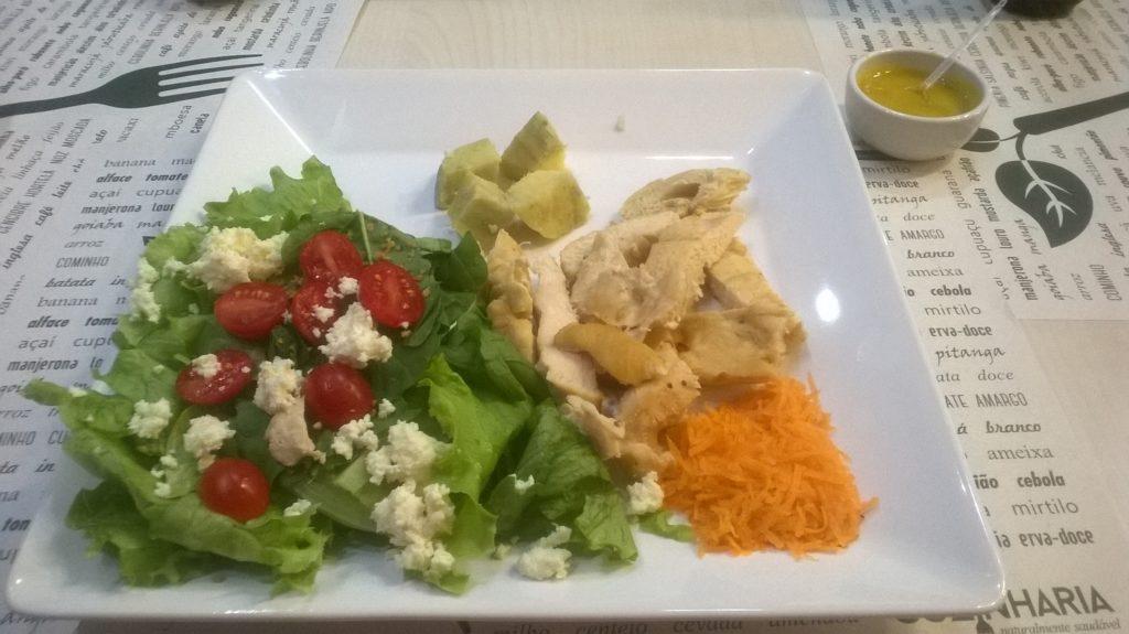 restaurante cozinharia criciuma ale koga salada fitness
