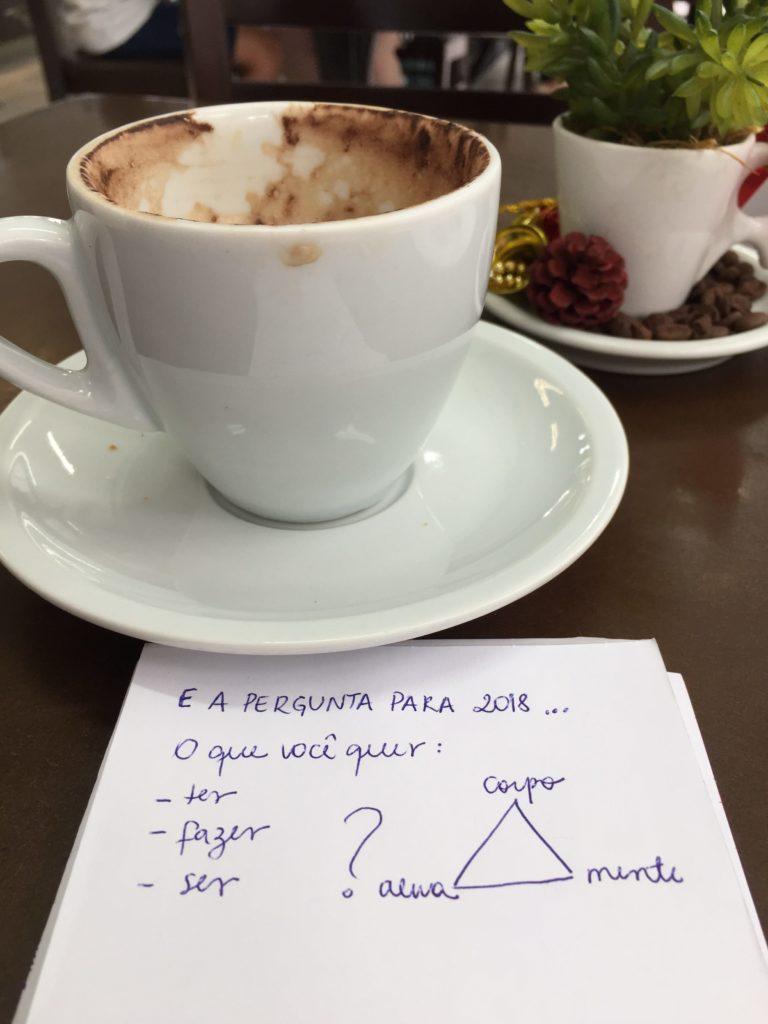 Café por Escrito